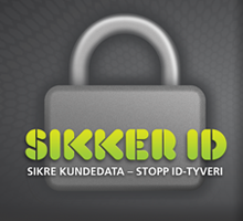 Sikker ID